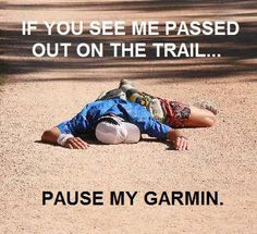 Pause My Garmin