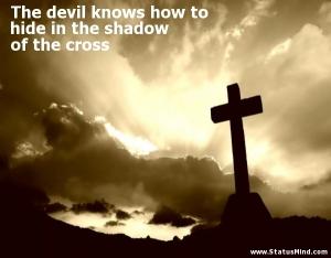 Devil Cross