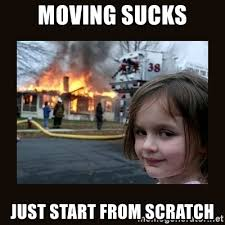 moving sucks